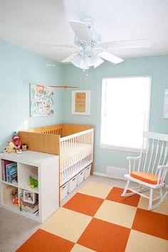 PTP nursery 1