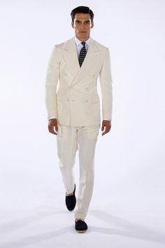 Ralph Lauren Spring Summer 2016 Primavera Verano Lookbook - #Menswear #Trends #Tendencias #Moda Hombre - MFT