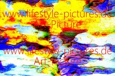 Exclusiv-Pictures: Lifestyle Art Pictures