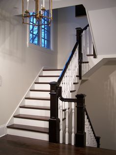 close, but something strange with landing ballusters      Baluster:  G    Rail:  G   Newel:  C7  Stair Style: Open End   Starting Application: Square