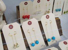 diy craft show displays   DIY JEWELRY / 14 Craft Show Display Do's