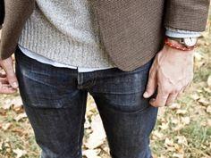 Casual #style #men #man #fashion #jeans