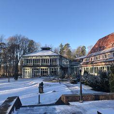Der erste Schnee 2019 Wellness, Happy New Year, Group, Mansions, House Styles, Board, Pagan, Recovery, Brandenburg
