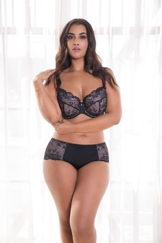 5b9d0db640  Our  lace bras should definitley be on the guest list for this weekend.   Lingerie  UpToHcups curvycouture.com collections tulip-push-up