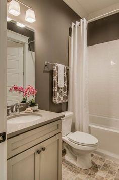 52 Amazing Small Bathroom Remodel Ideas