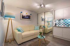 Ganhe uma noite no studio hyper center Le Marais - Apartamentos para Alugar em Paris no Airbnb!
