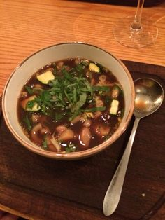 Peasant soup - Rojannos - padstow