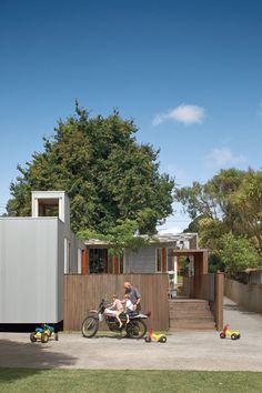 Auckland house by Michael O'Sullivan