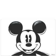 Mickey place mats @ Butlers