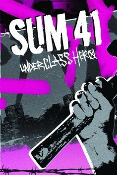 Sum 41 Album Cover All Killer No Filler