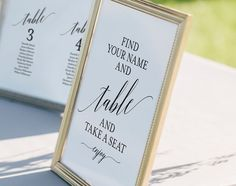 This listing includes 5 high resolution PDF wedding seating chart templates for you to customize. Make your own seating chart and organize your guests by table number or alphabetically! Download your high resolution templates instantly after your payment is complete!  H O W ⋆ I T ⋆ W O R K S ---------------------------------------------- 1. Checkout & download file(s) 2. Open the PDF(s) in Acrobat Reader --- Free Download: www.get.adobe.com/reader 3. Update highlighted text fields (Files are…