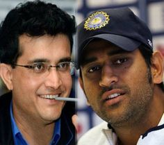 MS Dhoni has done wonders to Indian cricket, says Sourav Ganguly