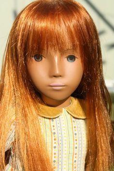 vintage Sasha doll