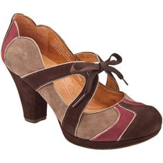 Naya Briar women's shoe