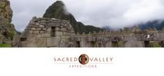 Machu Picchu and Sacred Valley Expeditions