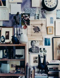 inspiring #decor #styling #wall