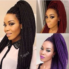 ... about Braid It Up on Pinterest Cornrows, Crochet braids and Cornrow