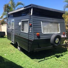 Great condition no leaks Full room anex oztrail awning Queen bed an loung that makes a double Fridge, sink, microwave Town water tap, gray wast pipe Gas been . Caravans For Sale, Top 14, Gold Coast, Recreational Vehicles, Ads, Water, Image, Gripe Water, Touring Caravans For Sale