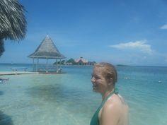 Jamaica-beautiful water