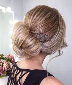 Check  out these Best 10 Prom Hairstyles That Can Rock The Dance Floor! Prom night is  one of the most important and expected night of the entire life, so you do not  afford to make any mistake with the hairstyles. We have collected some of the  best prom hairstyles to make your prom night awesome. Click to find more.    #PromHairstyles #PromHairstylesforlonghair #PromHairstylesforshorthair  #PromHairstyleshalfuphalfdown #PromHairstylesformediumhair