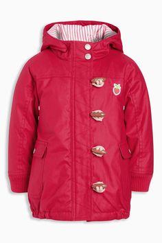 Kaufen Sie Rote Funktionsjacke (3 Monate – 6 Jahre) heute online bei Next: Deutschland