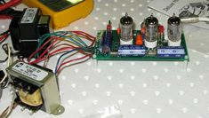 Deluxe Micro Fender Deluxe, Power Strip, Diy, Valve Amplifier, Bricolage, Do It Yourself, Homemade, Diys, Crafting
