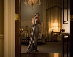 3 Things You Didn't Know About Robin Wright's House of Cards Style  #InStyle