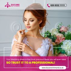 Looking for Dry Cleaners near me. Ducane Dry Cleaners & Laundry Service to Richmond and surrounding areas in London with Same day delivery. Dry Cleaning Services, Laundry Service, Wedding Dresses, Bride Dresses, Bridal Gowns, Laundry, Weeding Dresses, Wedding Dressses, Bridal Dresses