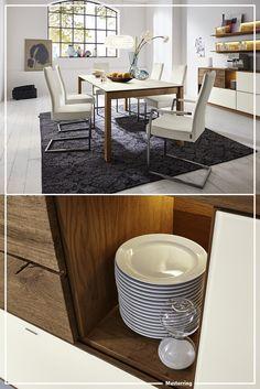Musterring HELIOS Speisezimmer | dining room