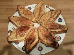 Bizcochitos saciantes de avena y manzana (Sonia Entulinea Bilbao). Para ver la receta pinchar aquí: http://www.facebook.com/photo.php?fbid=237777566307833=a.218273184924938.56320.100002267739885=1_count=1
