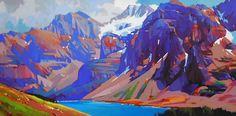 Mike Svob artist - Google Search