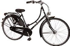 28 ' Zoll Damenrad Hollandrad Cityrad von Bachtenkirch Mädchenfahrrad 7 Gang