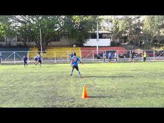 Entrenamiento Fisico Tecnico de Futbol