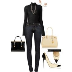 """""""THAT'S ME!"""" by dbrock672 on Polyvore"""