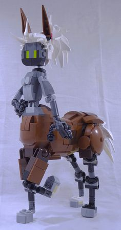 Diane the Centaur
