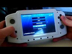 Gman's Wii Portable -In Detail - YouTube