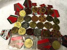 #Russian #WW2 #Commemorative #Military #Medals #with #Ribbons LOT 25 pcs #love #instagood #me #tbt #cute #follow #followme #photooftheday #happy #beautiful #selfie #picoftheday #like4like #instagramanet #instatag #smile #friends #fun #fashion #summer #instadaily #igers #instalike #swag #amazing #tflers #follow4follow #likeforlike #bestoftheday #l4l