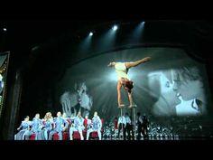 Cirque Du Soleil, Oscar / Цирк дю Солей на Оскаре (2012)
