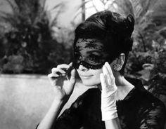 Bonequinha de Luxo: Audrey Hepburn - Homenagem do dia!!