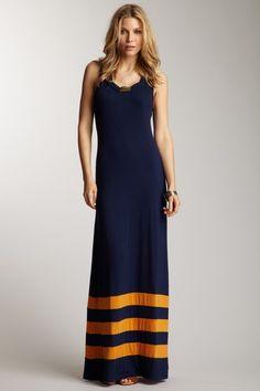 Maxi dress. :()