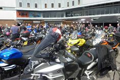 Hundreds Attend Bristol Bike Theft Awareness Ride 2 Ride 2, Bristol, Join, Motorcycle, Events, Bike, Bicycle, Motorcycles, Bicycles