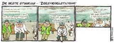 De Beste Stuurlui - Zeespiegelstijging