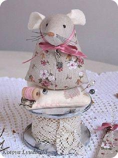 ratinho - very cute