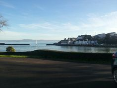 View from home, Douarnenez