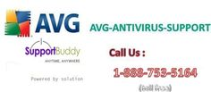 •Are you looking to avail AVG customer service from SupportBuddy? Dial 1-888-753-5164, toll-free customer services. This number is available 24/7 and 365 days a year for the convenience of the customers, so call now.