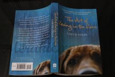 This book made me think about all the pet dogs we've had and lost.