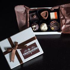 6 Box Chocolates