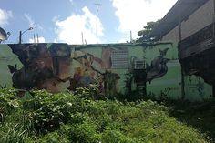 Colectivo Moriviví (2014) - San Juan, Puerto Rico (USA)