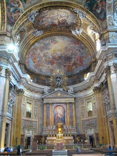 Rome: Ancient Ruins