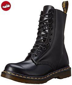Dr. Martens 1490 W 10 Eye Boot - Stiefel für frauen (*Partner-Link)